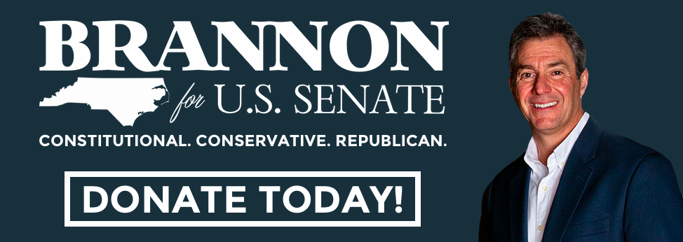 Greg Brannon for U.S. Senate